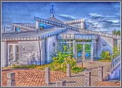 Kirche (perry3213) Tags: kirche hdr koblenz 56068 neuapostolisch