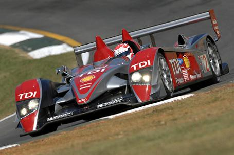 audi 2 alms petit 08 by you.