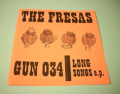 GUN 034 FRONT