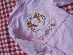 Bild 192 (Fliegenpilzchen) Tags: dwarf deer bambi rosen pilze wald reh fliegenpilz kissen mrchen schlsselanhnger kariert herzilein zwergenwelt hkelspitze zwerglein waldgeflster karorsche rehgescheister hkelpilz