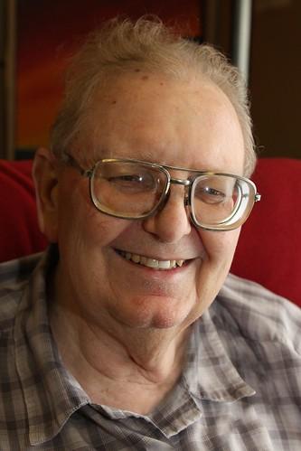 Allen Thrower (Aug 22, 1935 - Oct 15, 2008)