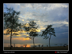 Dreams (| JERRY |) Tags: sunset india joseph jerry kerala dreams southindia keralam malabar northkerala calicutbeach kozhikodebeach jerryclicks jerryphotography calicutflickr flickrkozhikode wwwjerrysworldin