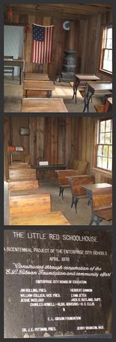 Little Red School House Enterprise AL