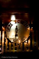 Café de Reus (Berts @idar) Tags: noche edificios ciudad nocturnas vacaciones tarragona reus efs1855mmf3556 espaa canoneos400ddigital ojosajenos ojosajenoscom