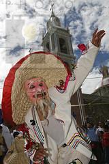 DANZA DE LOS TECUANES (Imelda Medina) Tags: danza tecuanes