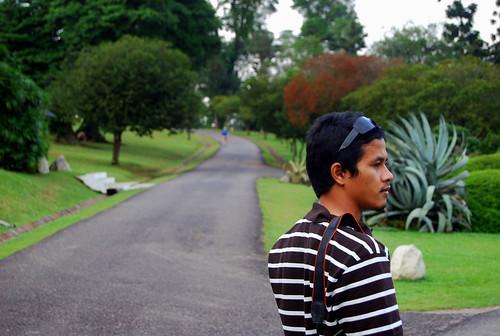 Taman Bunga Istana