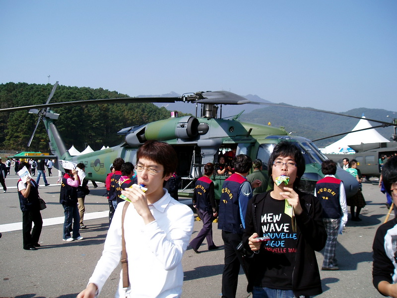 Korea Ground Forces' Festival 2008(26)