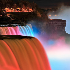 Night Falls Color Halos (JamesWatkins) Tags: autumn ny art fall water landscapes poetry niagrafalls niagra falls waterfalls rivers streams poems poets nystate d300 beautifulwater movingwater creativewriting riversandstreams niagrafallson 5photosaday niagrafallsny abigfave jameswatkins poetryandpicturesinternational colourartaward goldstaraward poemsandpoets poemspoetsandpoetry