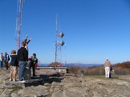 Mt. Wachusett Towers