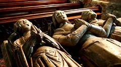 Bromsgrove, Worcestershire, St John the Baptist (Tudor Barlow) Tags: autumn england churches worcestershire parishchurch bromsgrove tamron1750 worcestershirechurches bromsgrovestjohn