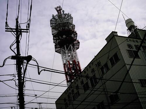 Tower (izone 550)
