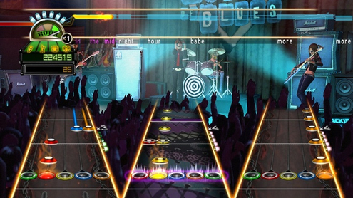 Guitar Hero: World Tour – Review