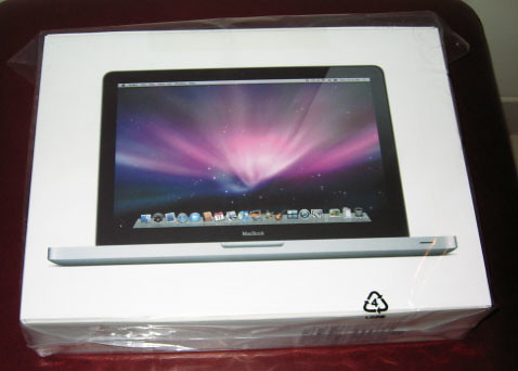 New Mac Book 005