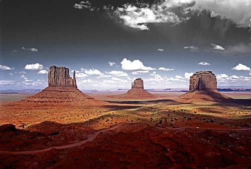 Monument Valley di CromagnondePeyrignac