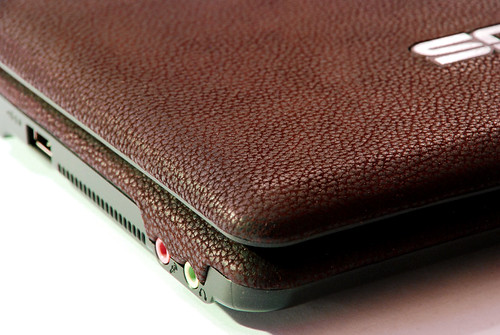 Eee PC 901 Leather by Eee-PC.ru