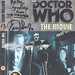 Eric Roberts Doctor Who signed DVD