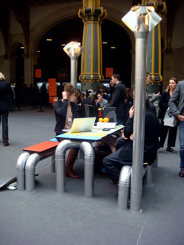 art tables