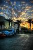 Sunset.. (QiYaDiYa) Tags: canon kuwait fatma avenues 24105mm almeer 400d qiyadiya