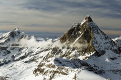 matterhorn (Christopher.Michel) Tags: chris alps switzerland swiss gornergrat zermatt matterhorn michel d700