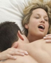 Фото 1 - Активизация сексуальности