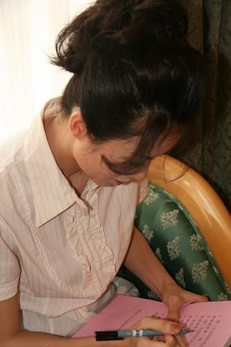 你拍攝的 20081110GeorgeEnya迎娶015.jpg。