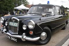 Police Wolseley