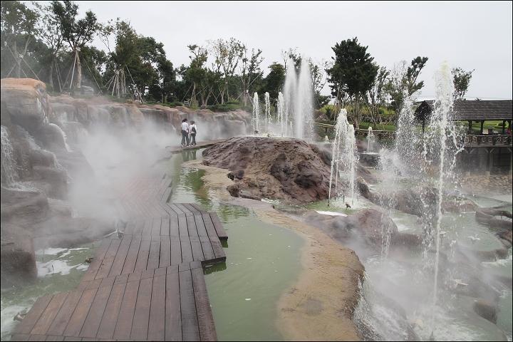 新社古堡花園095