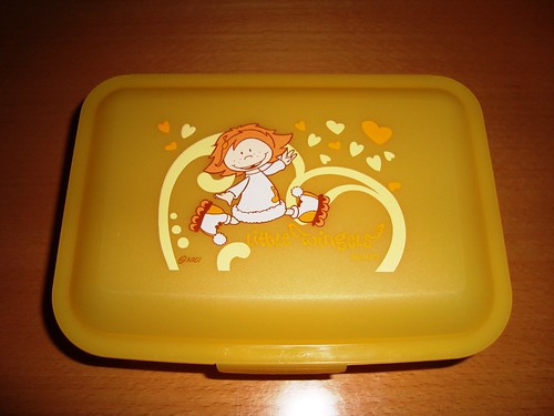 New bento - Little Angels