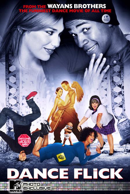 Dance Movie affiche