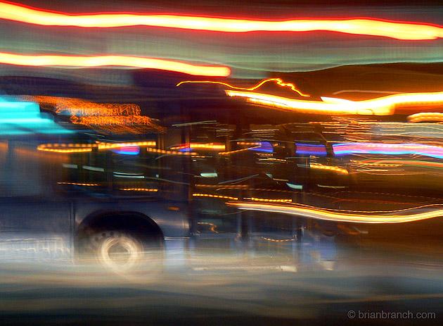 Codiac Transit - Moncton