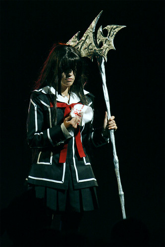 Vampire Knight others Cosplay Fotos