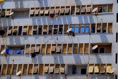 Beim Busbahnhof, Casablanca (sr. cangrejo) Tags: africa urban planning afrika urbandesign marokko urbanplanning moroc cityplanning maruecos marroko planificacin
