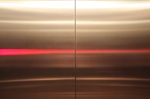 Viewfinder: Elevator