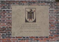 Münchner Runde - Frauenkirche