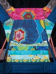 100_2470 (joontoons) Tags: germany handmade sewing fabric babywearing brightcolors gardenparty babycarrier meitai attachmentparenting annamariahorner joontoons