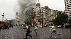 mumbai 2008 terrorism