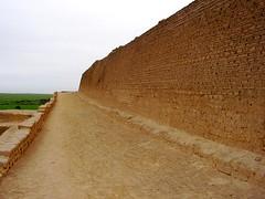 Fortaleza Paramonga (Jose Alarco) Tags: peru lima fortalezaparamonga