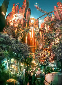 Final Fantasy XII 1