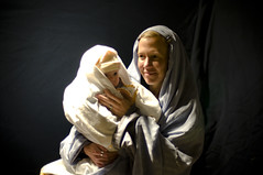 Living Nativity, Melrose, MA 2008 (High Resolution1) Tags: baby mary jesus birth manger bethlehem virginmary nativity babyjesus livingnativity starofbethlehem