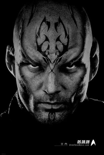 Trailer y colección de pósters del 'Star Trek' de J. J. Abrams