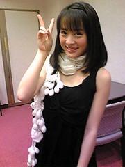 2007年02月|北乃きい オフィシャルブログ チイサナkieのモノガタリ by アメーバブログ