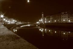 arno (Floyd Anthology) Tags: italy river fiume pisa tuscany arno toscana pise historicalplace interestingplace