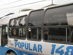 4X4 Bus???