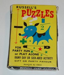 Russell's Puzzles