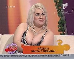 La TV…