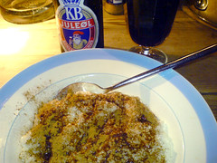 Risengrød og nisseøl