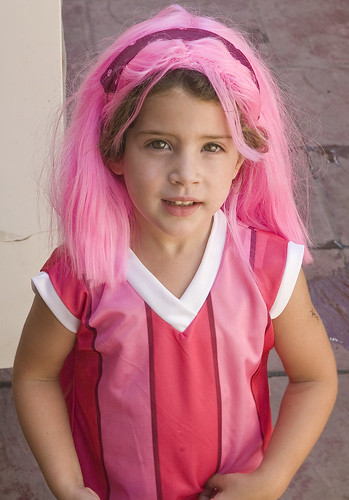 lazy town stephanie. julieta quot;Stephanie, lazy townquot;