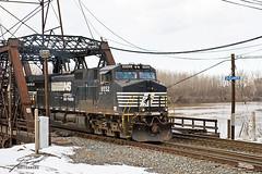 NS9552