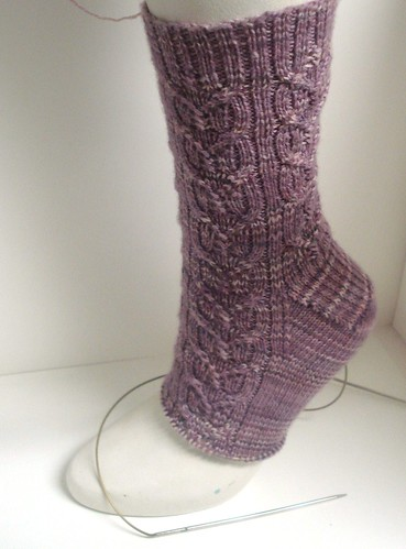 amethyst-sock
