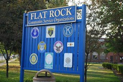 Community Service Organizations - Flat Rock, MI